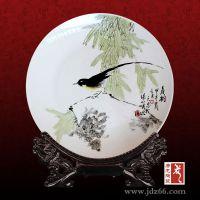 陶瓷盘摆件定做价格