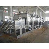 干燥机|海涵干燥|PTA污泥桨叶干燥机