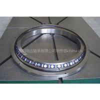 LDB厂家供应转盘轴承交叉圆柱滚子轴承110.28.800