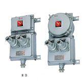 徐州新黎明BXS防爆检修电源插座箱(Ⅱb、Ⅱc、DIP)