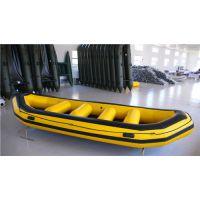 橡皮艇-双人充气橡皮艇销售