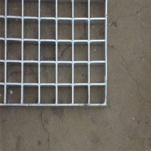 旺来 电厂格栅板 热浸锌格栅板 网格栅板