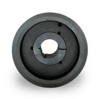 spb710-10冲床皮带轮选无锡帛扬锥套皮带轮厂家