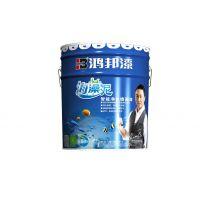 知名品牌油漆|广东知名品牌环保健康涂料|健康漆品牌鸿邦漆