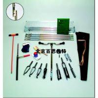百思佳特xt21947人体工程学土壤采样器套装(土钻)