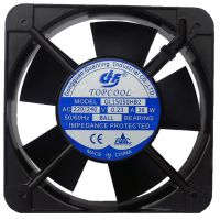 东莞供应GL15050HB2工业散热风扇 220V高品质轴流风扇 380V