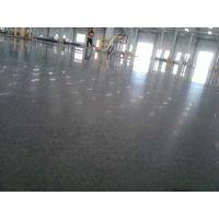 深圳停车场水泥地面无尘处理---深圳车库旧地面翻新--无尘耐磨