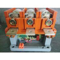 供应CKJ5-400/1140井下防爆电控设备专用低压交流真空接触器隔爆型电磁启动器专用真空接触器
