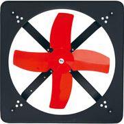 德通 FA2系列方形工业换气扇(牛耳叶)  徐州 五金工具 总代理