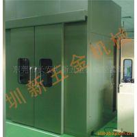 消音降噪设备 工业噪声控制 环保铁隔音箱 冲床木隔音箱 铝隔音箱