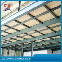 承接钢结构阁楼搭建 家用钢结构阁楼 广州钢结构工程加工