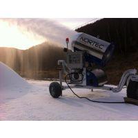 造雪机造雪量 大范围多角度铺雪造雪机诺泰克