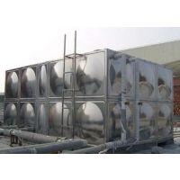 乾县玻璃钢水箱经销商 RV-85乾县消防水箱 润捷水箱