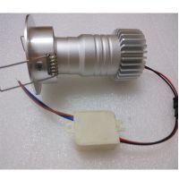 厂家批发LED3-5W 房号灯 投影灯 LOGO灯 图案灯 玻璃透镜