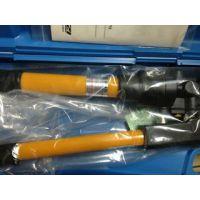 原装进口日本IZUMI EP-431手动液压钳 电缆压接钳 端子压接钳