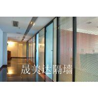 供应玉林玉东新区办公隔墙,玻璃隔断,通透、隔音