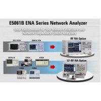 促销E5061B网络分析仪二手E5061B