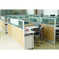 办公家具厂家供应各种优质办公屏风质量好