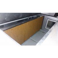 北京ASMZ直排水湿膜加湿器厂商、空气净化加湿系统