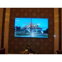 三星46/55寸超窄边LCD液晶拼接屏 展厅会议室酒吧KTV监控电视墙屏体