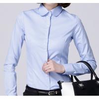 深圳女士衬衫定做厂家