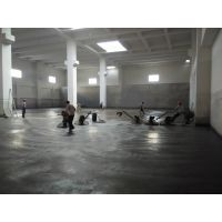 北京金刚砂耐磨地坪车间专业施工团队