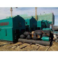 生物质热水炉 生物质供暖锅炉 恒安A级制造