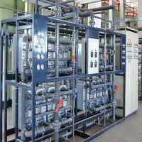 供甘肃去离子水处理设备和兰州EDI超纯水设备