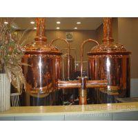 供应黑龙江啤酒设备生产厂家选择鸿洋