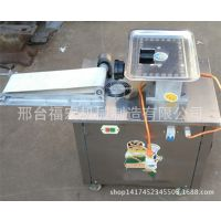 厂家供应仿手工拉面机、空心面机、操作视频
