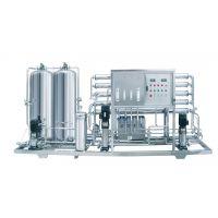 电渗析设备方案说明
