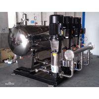 美丰粤华全自动变频恒压供水设备高效节能
