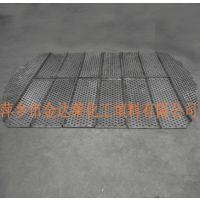 三相分离器不锈钢溢流孔板 316L 304冲孔网板 精填牌溢流板
