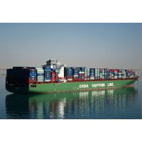 天津到广州海运船运公司
