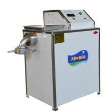 TYG-C型全自动多功能玉米面条机,老字号玉米面条机制造