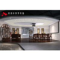 合肥展厅设计 智能展厅装修 专业展馆创意设计制作施工