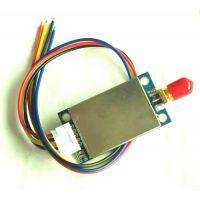 单片机232串口485接口通讯无线数传模块YL-100IL