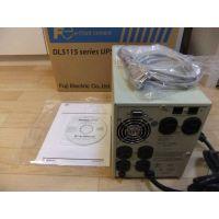 大量供应日本FUJI富士UPS不间断电源DL5115-750JL