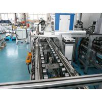 佛山狮山汽车离合器组装生产线,制动器自动化流水线