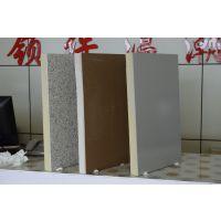 保温装饰一体板 巴夫利外墙保温板 优质供应 氟碳罩光工艺 2016