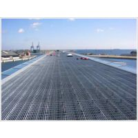污水处理厂热镀锌钢格板 钢格栅 水沟盖板