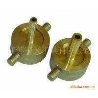 供应船舶物料、物资——铸铜空气管接头