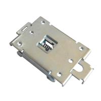 散热器-----固态继电器导轨扣