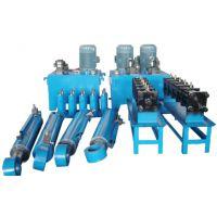 成都厂家直销液压油缸,定做各种液压缸,液压机,液压系统。