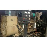 柴油发电机维修保养发电机的工作条件和使用材料