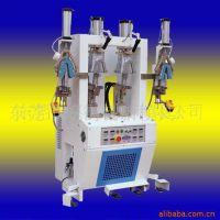 供应充气式双冷双热后踵定型机  良展机械  价格优惠 质量有保障
