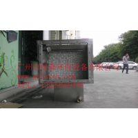 吸附箱|油漆废气处理成套设备