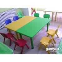 天津学生课桌 升降课桌 培训桌 长条桌