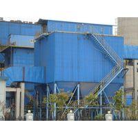 供应耐腐蚀柯纳森牌GMC型锅炉脉冲布袋除尘器