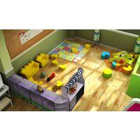 幼儿园设计成都幼儿园设计装修